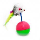 오뚜기 쥐 장난감